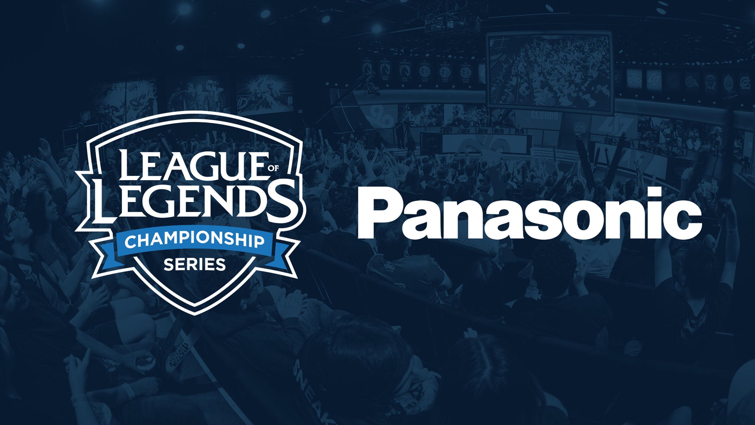 League Of Legends Takes Flight With Panasonic Avionics
