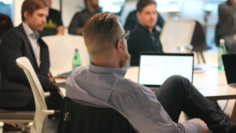 Panasonic Avionics' Innovation Studio:  Meaningful Innovation Through Smart Collaboration