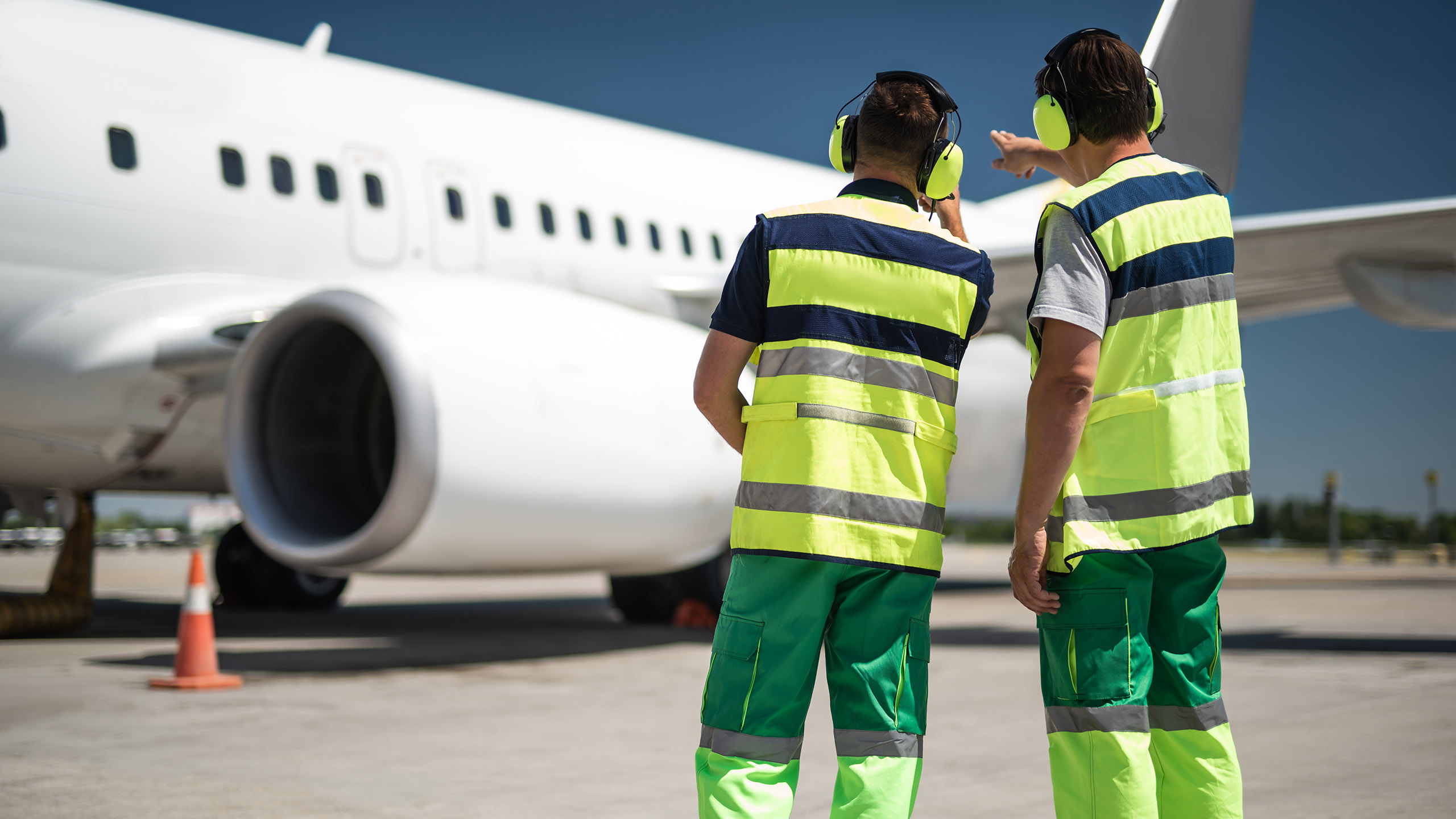 Countdown to Zero: What you need to know about zero emissions in the airline industry