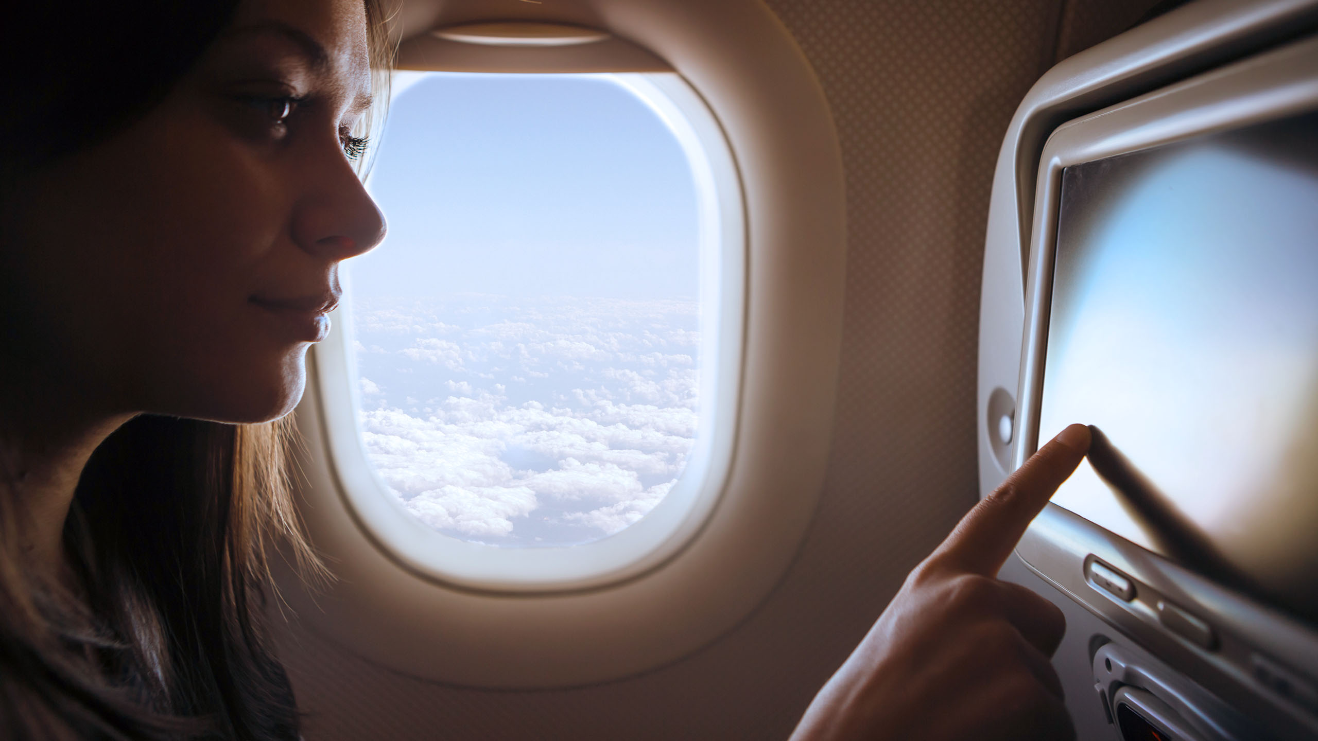 Three content delivery methods to give airlines greater video content options faster