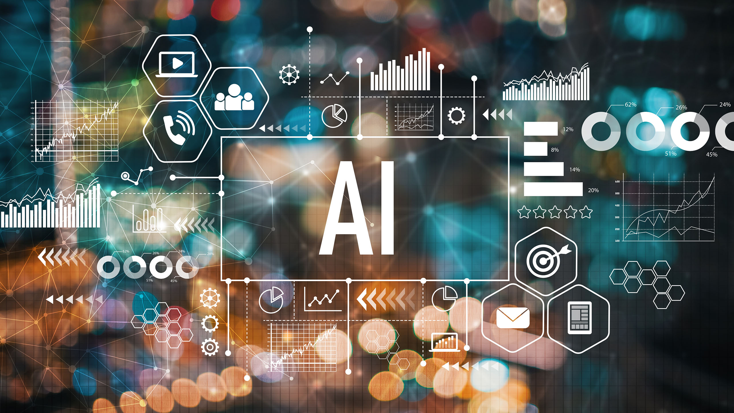 How is the Airline Industry Using Artificial Intelligence In 2020