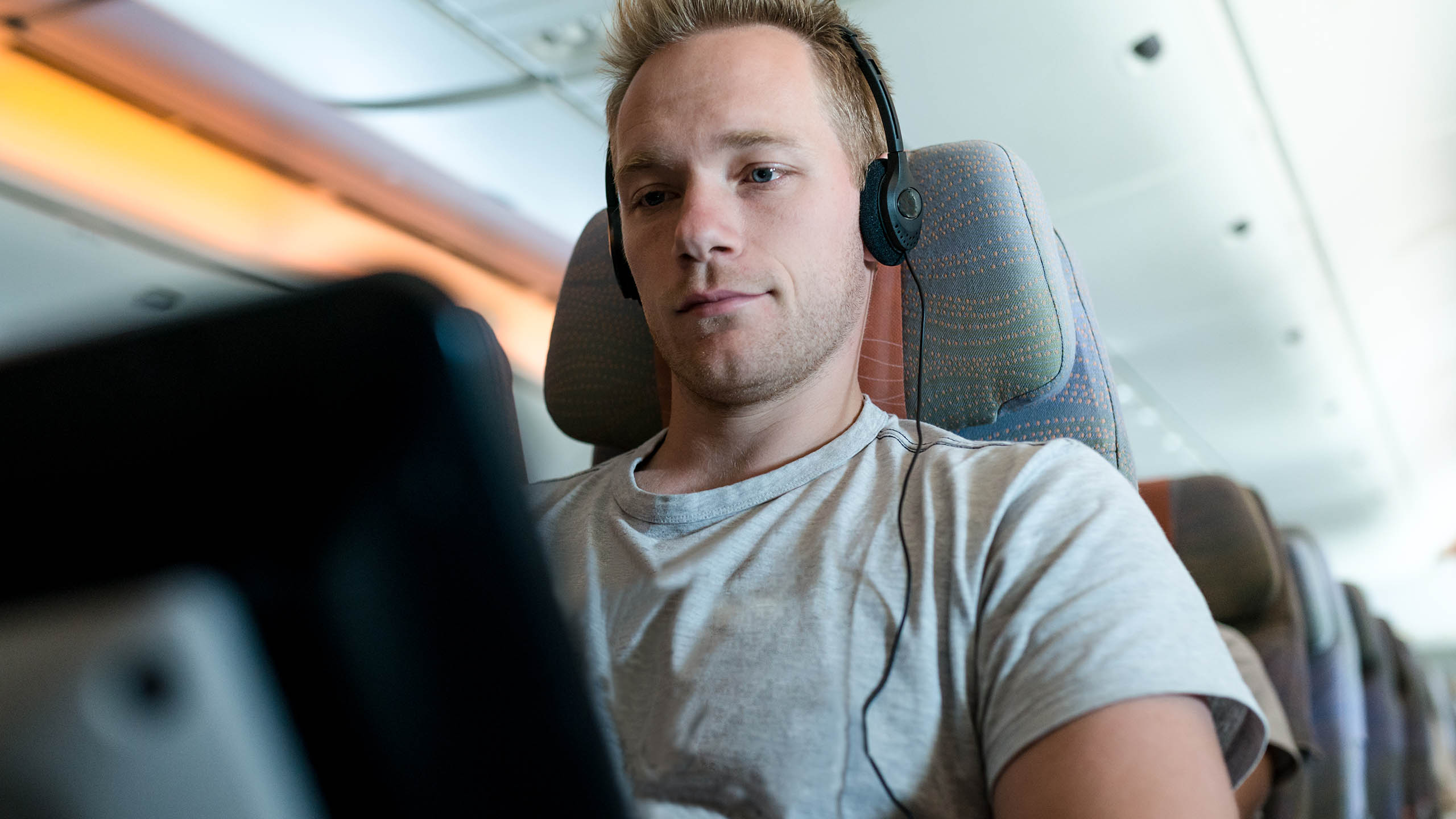 Work From Anywhere: Why Airlines Are Uniquely Positioned to Enable Digital Nomads