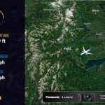 Panasonic Avionics Unveils Exciting New Features For Its Arc In-Flight Map Platform