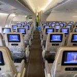 China Eastern Becomes Launch Chinese Airline for Panasonic Avionic's Live Television
