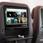 Panasonic Avionics Launches World's First Full Cabin 4K In-Flight Entertainment system with Cathay Pacific